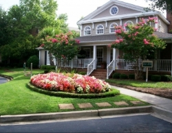 Downtown Furnished Rentals: Granby Crossing Apartments