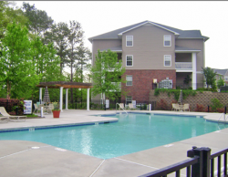 Serviced Apartments in Columbia SC at The Shores at Elders Pond - Pool
