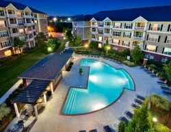 Furnished Apartments in Decatur at Amli at North Briarcliff - Pool