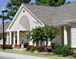Furnished Apartments in Goldsboro NC at Legacy at Berkeley Place - Clubhouse