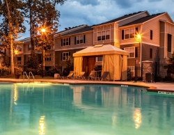 Furnished Apartments in Greenville SC at Avana at Carolina Point - Pool