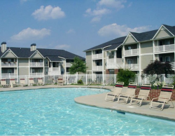 Corporate Housing: West Chase Apartments in Greer