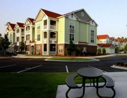 Furnished Apartments in Myrtle Beach SC at Alta Surf Apartments - Resort