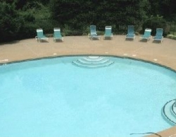 Furnished Apartments in Norcross GA at Highland Lakes Apartments - Pool