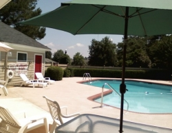 North Augusta SC Furnished Rentals: Brekenridge Villas Apartments