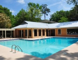 Short Term Rentals in Savannah GA: 8000 Waters Apartments