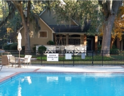 Furnished Apartments in Savannah at Colonial Village at Huntington