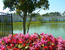 All-Inclusive Apartment Rentals at Fords Pointe Apartments