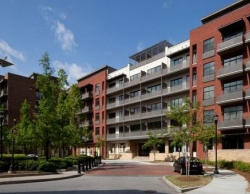 Furnished Rentals in Buckhead at Eon at Lindbergh Luxury