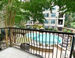Fully-Furnished All-Inclusive Housing in Atlanta at Gramercy at Buckhead