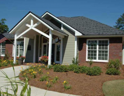 Fully-Furnished, All-Inclusive Rentals at Greystone at Creekwood in Albany GA