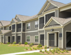 Leesburg GA Temporary Housing