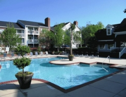 Harbison Furnished Apartments: Paces Brook in Columbia South Carolina