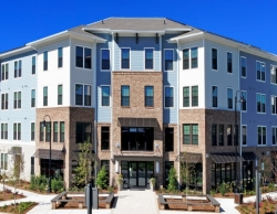 Rent fully-furnished across the street from Town Center in Mt Pleasant, SC