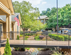 Fully-Furnished Apartment Living at Hermitage at Beechtree in Cary NC