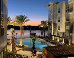 High Style Furnished Rentals: Ravella at Town Center Jacksonville FL