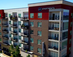 Luxury Apartments Downtown Greenville SC Temporary Housing