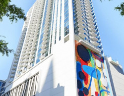 Highrise Temporary Leased Apartments at Icon Midtown