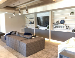 Furnished Apartment Option in Cayce SC at Indigo at Brickworks