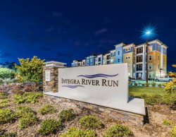 Relocation Displacement Housing at Integra River Run in Jacksonville FL