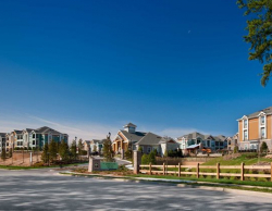 Raleigh NC All Inclusive Apartments at Jamison at Brier Creek