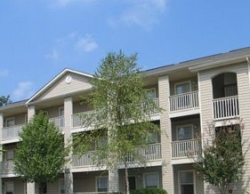 Corporate Apartments in Kannapolis NC: Coopers Ridge