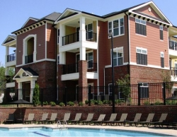 Temporary Housing in Kannapolis NC at Integra Springs Apartments