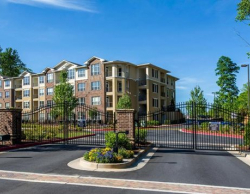 Kennesaw GA Furnished Apartments at 20 Twenty Five Barrett