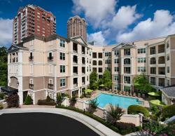 Fully-Furnished Short-Term Rentals at Kingsboro Place in Atlanta GA
