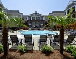 Ladson SC Short Term Rentals at Abberly Crossing Apartments