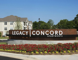 Fully-Furnished Apartment Living Concord NC at Legacy Concord