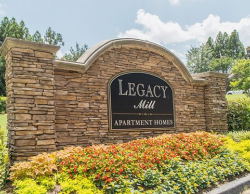 Short Term Furnished Rentals in Athens GA at Legacy Mill Apartments