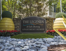 Columbia SC Furnished Apartment Options at The Legends at Lake Murray