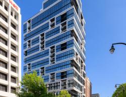 High Rise Corporate Housing in Midtown Atlanta at Lilli Midtown