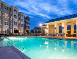 Town Center at Lake Carolina - Luxury Furnished Apartments in Columbia - Pool