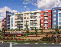 Vinings GA Furnished Rentals at The Encore Apartments