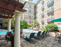 Decatur GA Luxury Short Term Apartment Rentals
