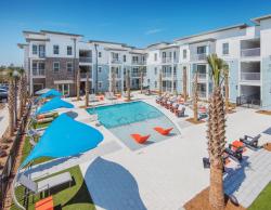 Short Term Rentals in Mt Pleasant - The Six Apartments
