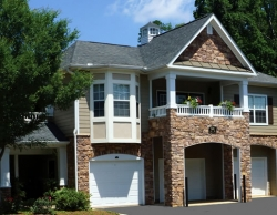 Rent short-term in Macon GA - Lullwater at Bass Apartments