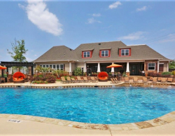Luxury Temporary Accommodations Warner Robins GA - Pool