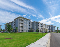 Modern Furnished Apartments in Myrtle Beach SC at Mosby Carolina Forest