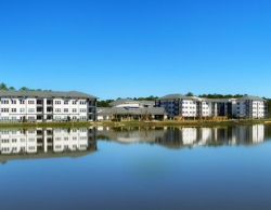 New Apartment Complex in Pooler GA offering furnished, short-term apartments