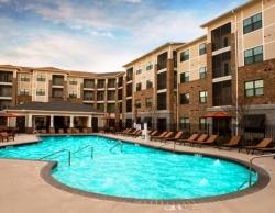 New Apartments in Mt Pleasant SC - 1201 Midtown