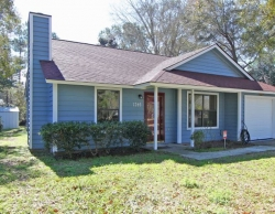 Short-term house rental in Mt. Pleasant SC - Furnished with Utilities Included