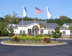 Myrtle Beach Furnished Rentals at River Landing Apartments Corporate Housing