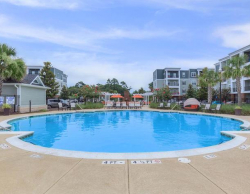 Furnished Rentals in Mt Pleasant SC: Sage at 1240 Apartments