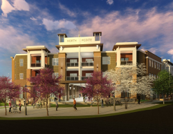 Greenville SC Fully-Furnished Apartments at NorthPointe