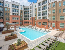 Short-Term Leasing Option at Overton Row in Charlotte NC
