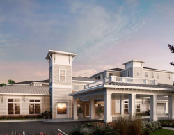 Furnished, All-Inclusive Corporate Housing at Overture West Ashley