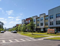 Summerville SC All-Inclusive Apartments at Parks at Nexton